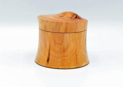 Module excentrique de tournage sur bois